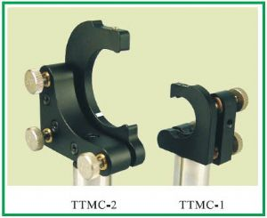 "Optic mount open, dia 1"", lh - TTMC-1L"